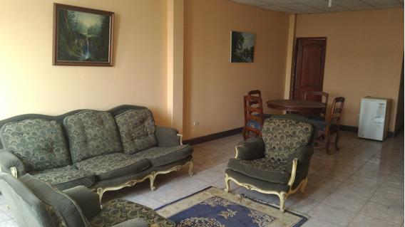 Apartamentos Amoblados Para Hasta 3 Adultos