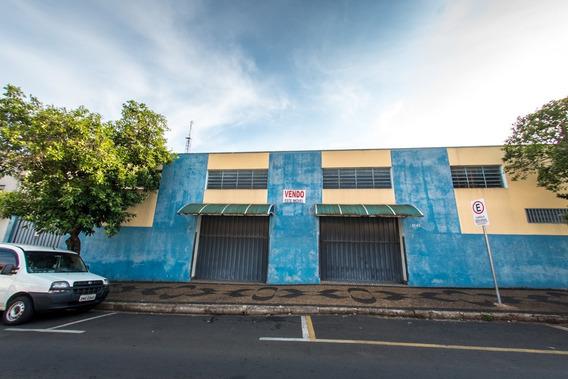 Loja Comercial - Jardim Elite -próximo A Sta Casa Piracicaba