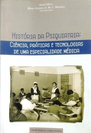 História Da Psiquiatria 1124