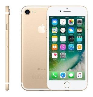 iPhone 7 Apple, Dourado, 32 Gb, 4,7, Câmera 12