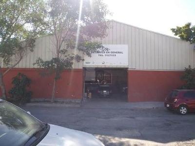 Bodega En Renta Céntrica En Hermosillo, Sonora
