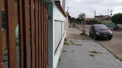 Imagem 1 de 14 de Casa À 400 Mts Da Praia Com Edícula Em Itanhaém - 6030 | Npc