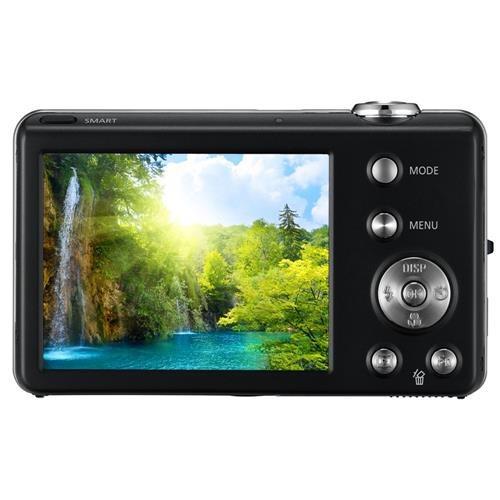 Câmera Digital Samsung Es70