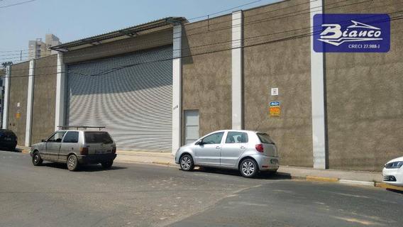 Galpão Vila Galvão, Amplo, Moderno, Com Toda Documentação Para Instalação Grandes Empresas - Ga0024
