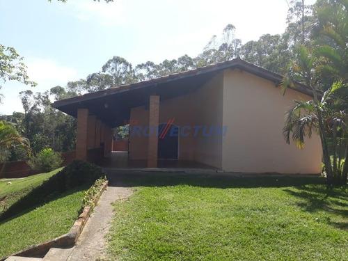 Chácara À Venda Em Chácara Monte Verde - Ch272846