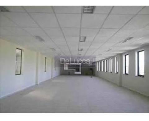 Imagem 1 de 6 de Galpão Para Aluguel Em Techno Park - Ga002835