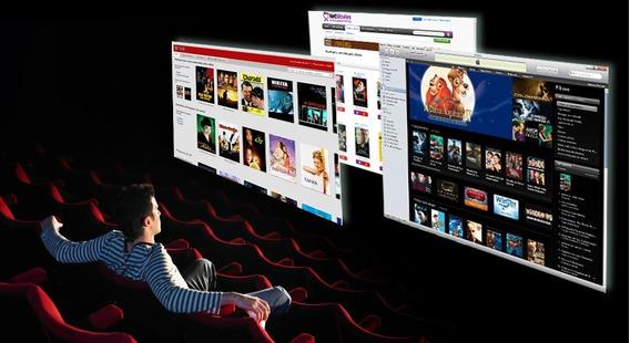 Filmes E Series Online