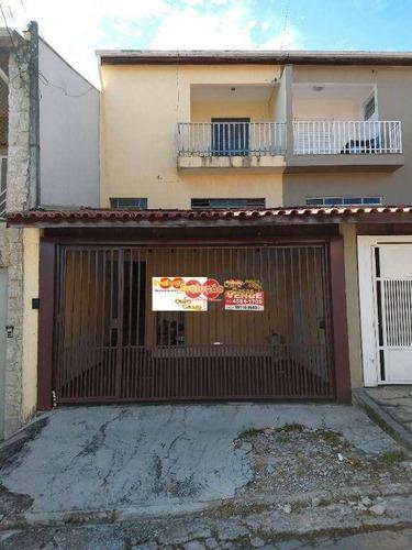 Imagem 1 de 16 de Casa - Jardim México - Ca4370