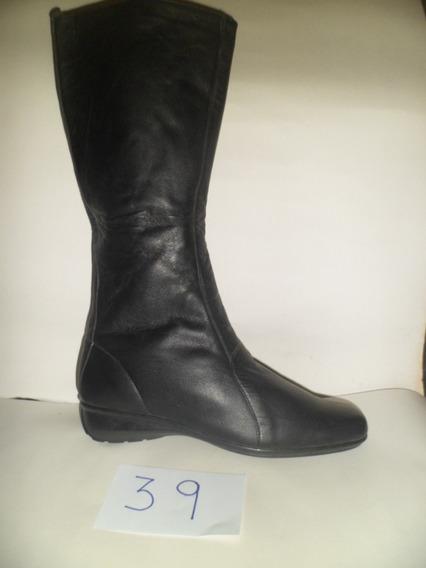 Botas Colombianas De Damas Corte Alto Zapatos en Mercado