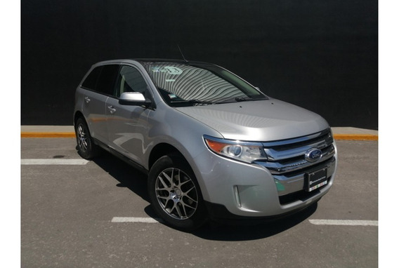 Ford, Edge 2013, Limited 3.5l V6 Fwd