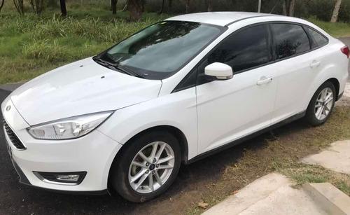 Ford Focus Iii 2.0 Sedan Se 2015