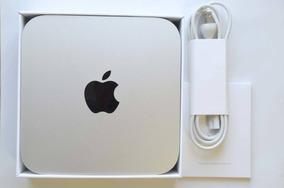 Apple Mac Mini 2014 / Intel Dual-core I5 1.4 Ghz / Hd 500gb