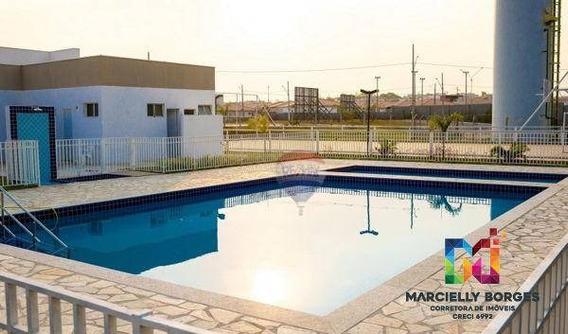 Casa Residencial À Venda, Jardim Imperial, Cuiabá - Ca0348. - Ca0348