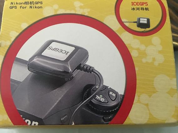 Icegps - For Nikon D300 D300s D700 D800