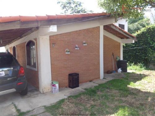 Imagem 1 de 16 de Casas À Venda  Em Mairiporã/sp - Compre A Sua Casa Aqui! - 1398007