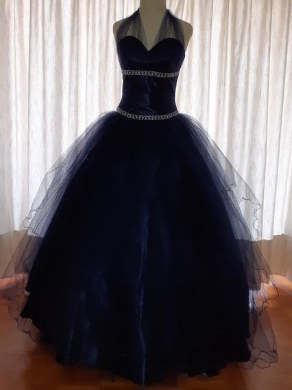Vestido De 16