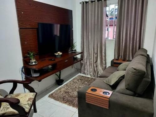 Imagem 1 de 10 de Apartamento À Venda No Litoral  Em Itanhaém! - 8030 Lc