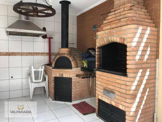 Casa À Venda, 286 M² Por R$ 1.326.000,00 - Jardim Das Colinas - São José Dos Campos/sp - Ca0151