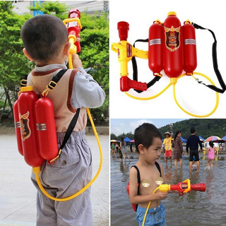 Pistola De Agua Para Niños Envio Gratis