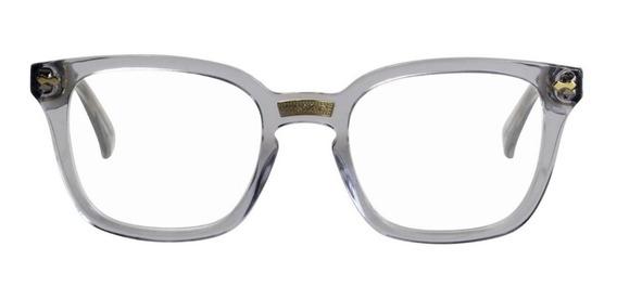 Lentes Gucci - Armazón Oftálmico Gg0184o-005 50