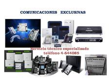 Reparación De Centrales Telefonicas