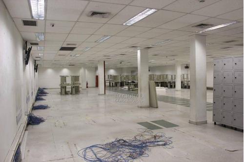 Imagem 1 de 22 de Prédio, 2737 M² - Venda Por R$ 20.990.000,00 Ou Aluguel Por R$ 80.000,00/mês - Barra Funda - São Paulo/sp - Pr0127