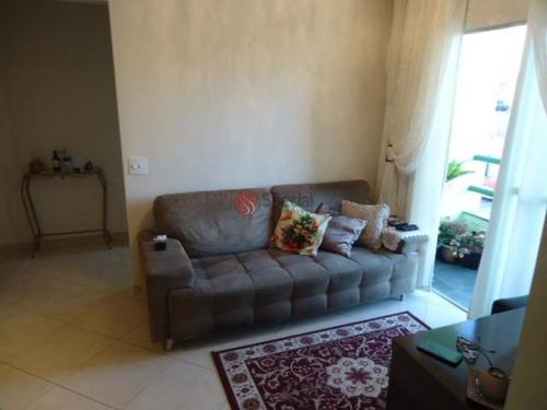 Apartamento  À Venda, Penha, São Paulo - Ap7998. - Af13964