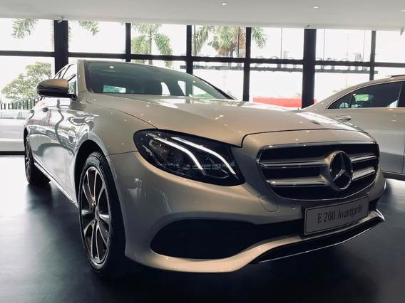 Mercedes Benz Clase E 4*2 At Cuero 2020 - 0km