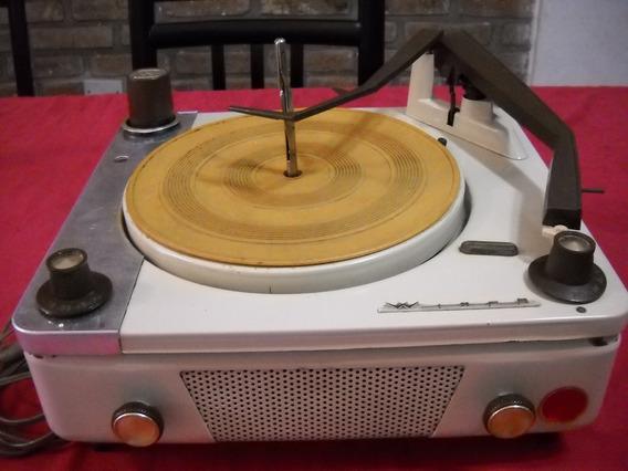 Tocadisco Winco (1963 )