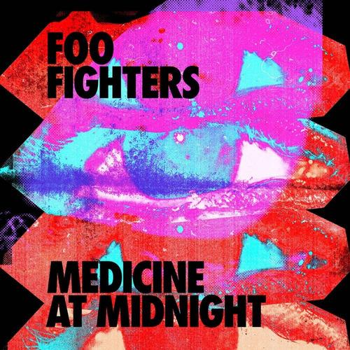 Foo Fighters Medicine At Midnight Cd Nuevo Original Cerrado