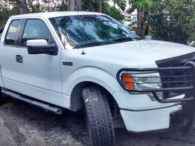 Ford F 150 Tipo Lobo 5.0l Xlt Cabina Doble 4x2 Mt