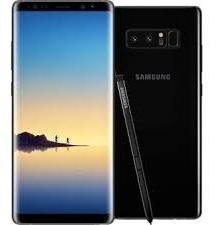Samsung Note 8 Midnight Black 64gb Desbloqueado