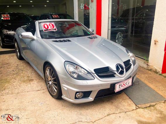 Mercedes Benz Slk 55 Amg 5.5 V8 - 2009