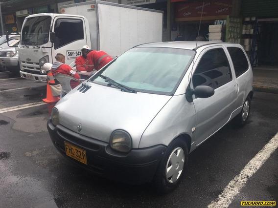 Renault Twingo Authe