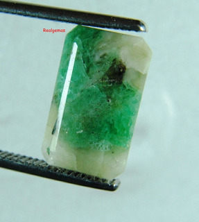 Esmeralda - Retangular - Cod: Hq - T.17.5x11.0x5.0 Mm