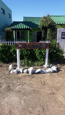 Casas Aguas Dulces Para 3, 4 Y 5 Personas. A Pasitos Del Mar