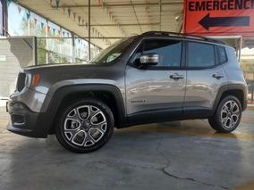 Jeep Renegado Latitud
