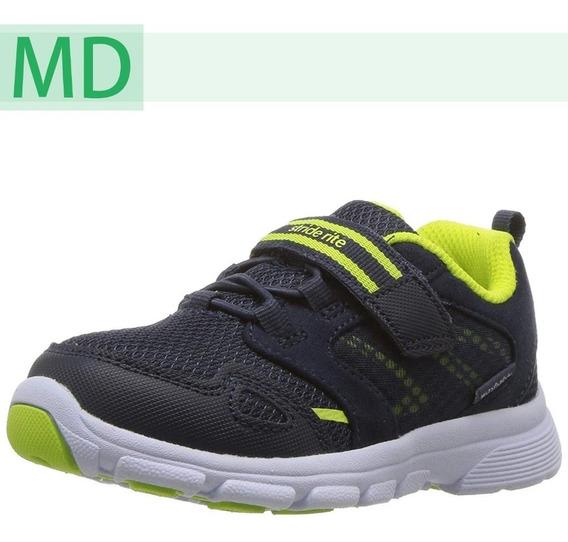 Zapatos Zapatillas Deportivos Casuales Niños Niñas Importado