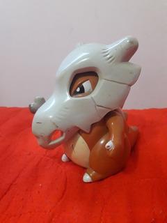 Cubone Figura Original Tomy Nintendo 1998 Pokemon