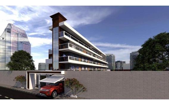 Apartamento Com 2 Dormitórios À Venda, 43 M² Por R$ 260.000,00 - Chácara Belenzinho - São Paulo/sp - Ap2900