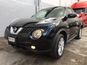 Nissan Juke 1.6 Advance Cvt Navi 2015