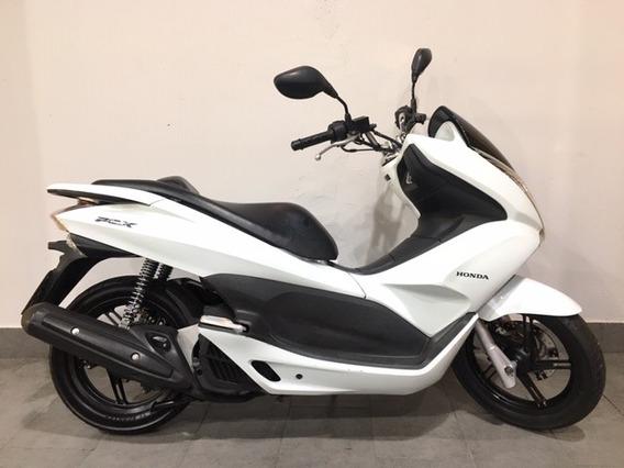 Honda Pcx 150 2015 Em Ótimo Estado Por $8.500,00 !!!