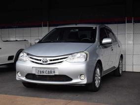 Toyota Etios Xls 1.5 Hb Mec 2013