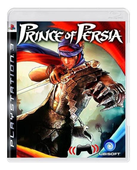 Prince Of Persia Ps3 Mídia Física Pronta Entrega