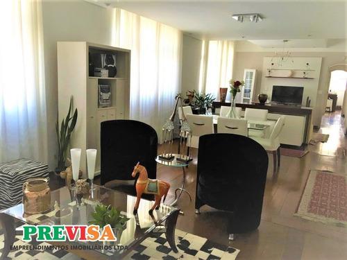 Apartamento Cidade Nova, 4 Quartos,3vagas - Pr3009