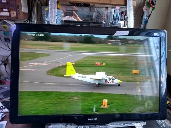 Display Bom E Testado Tv Philips 40pfl3605d/78 Lk40d3ga23