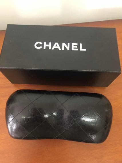 Caixa Original Óculos Chanel