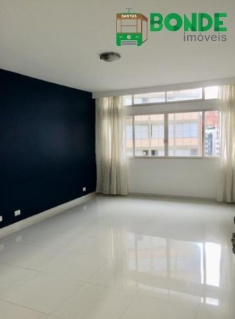 Apartamento 3 Dormitórios Pé Na Areia - José Menino - 646