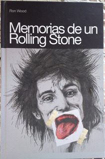 Memorias De Un Rolling Stone
