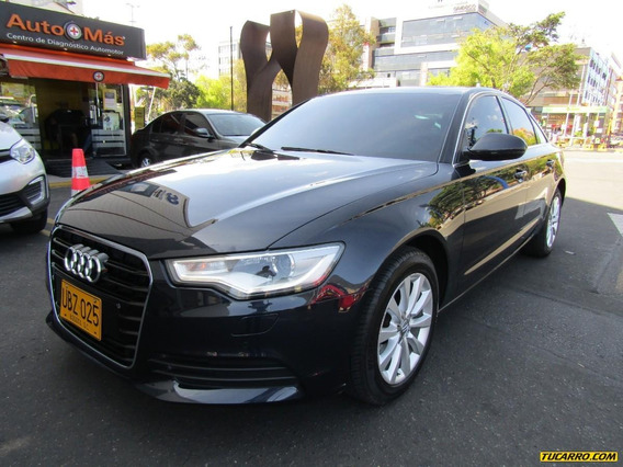 Audi A6 2.0t At